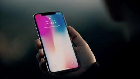 Первую партию iPhone X в России раскупили за три минуты