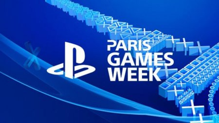 Sony анонсирует семь новых игр на Paris Games Week