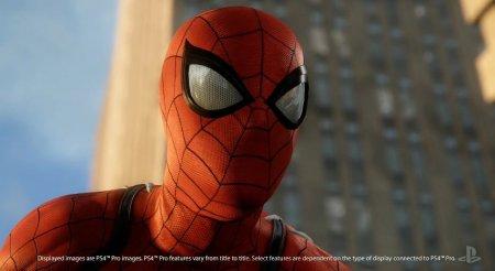 От нового ролика Spider-Man для PS4 захватывает дух!