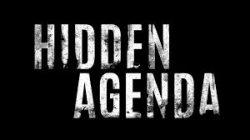 Русскоязычный трейлер триллера Hidden Agenda