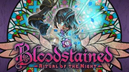 В новом ролике Bloodstained показали битву с Зангецу