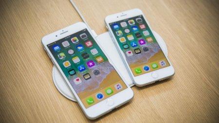 iPhone 8 подешевел перед выходом iPhone X