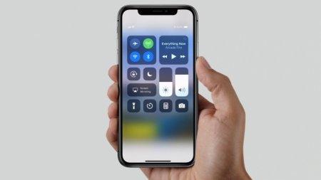 iPhone X: начало продаж и массовый ажиотаж