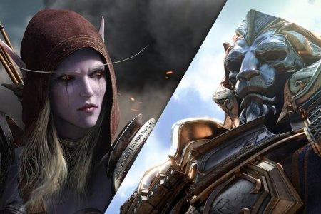 Blizzard анонсировала новое дополнение Battle for Azeroth