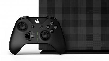 Xbox One X - западная пресса начала публиковать обзоры самой мощной консоли в мире