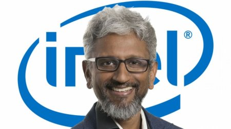 Глава графического подразделения AMD перейдёт в Intel