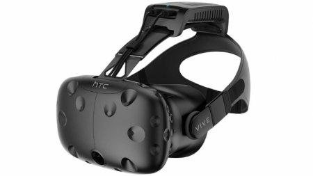 Стартап TPcast назвал цену беспроводного модуля для HTC Vive