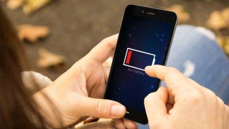Плотность аккумуляторов в телефонах утроилась за последние 10 лет