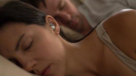Bose представила наушники для сна