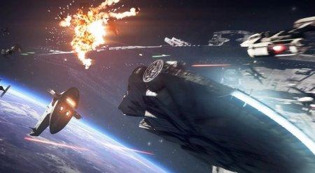 Создателей Star Wars: Battlefront 2 обвинили в жадности