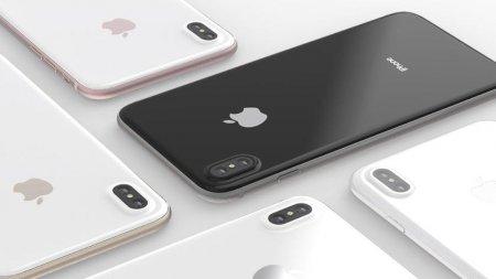 Покупатели жалуются на облезшую краску в iPhone X