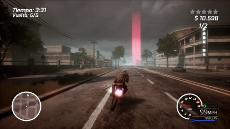 Road Rage GamePlay PC