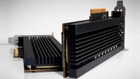 Флэш-память Samsung Z-NAND составит конкуренцию 3D XPoint