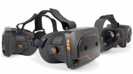 TechCrunch: Apple купила разработчика шлема дополненной реальности Totem