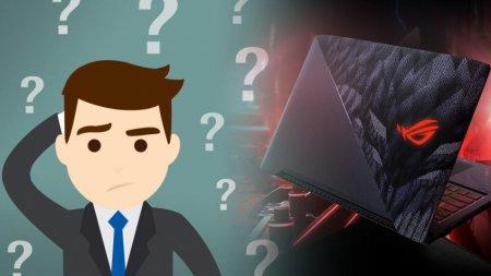 Три мифа о ноутбуках: сеанс заблуждений с разоблачениями