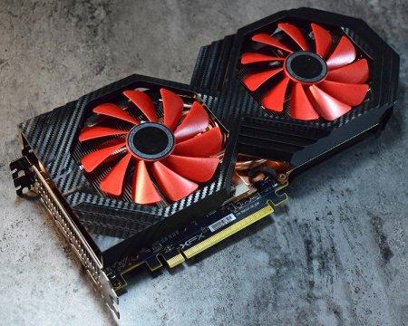 XFX Radeon RX Vega 56/64 Double Edition: акцент на охлаждении