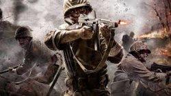 Первые оценки Call of Duty: WWII