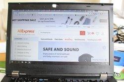Пользователи AliExpress оказались под угрозой