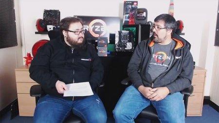 Топ-менеджер AMD ответил на вопросы по Ryzen и Vega
