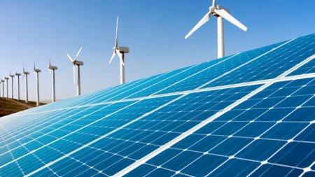 Google полностью переключилась на возобновляемые источники энергии