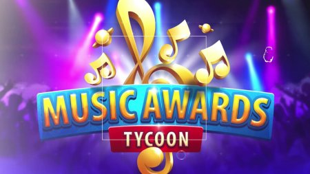 Music Awards Manager GamePlay PC