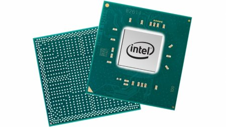 Intel анонсировала процессоры Pentium Silver