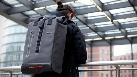 Немецкая компания показала рюкзак для гиков