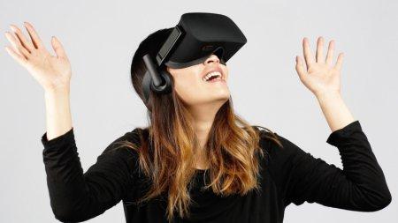 Oculus Rift подешевел до 379 долларов