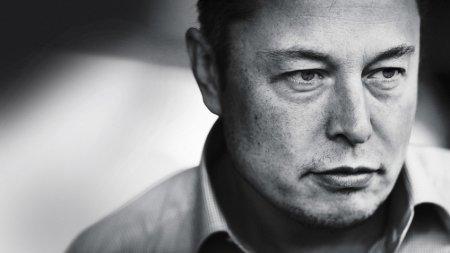 Илон Маск случайно опубликовал свой номер телефона