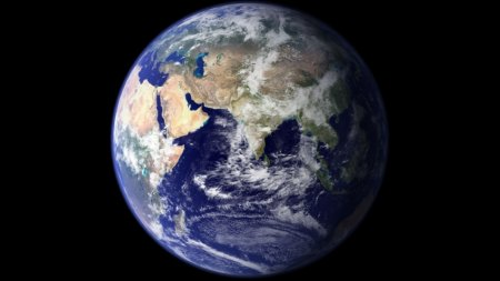 «Роскосмос» создаст конкурента Google Earth