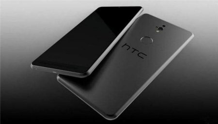 Смартфону HTC U12 приписывают наличие дисплея формата 4К