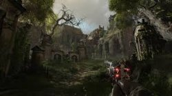 Авторы The Vanishing of Ethan Carter представили шутер Witchfire