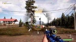 Семь минут нового геймплея Far Cry 5