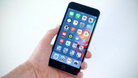 Обновление iOS 11.2.2 снизило скорость работы iPhone почти вдвое