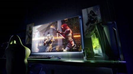 NVIDIA анонсировала новые технологии для геймеров на CES 2018