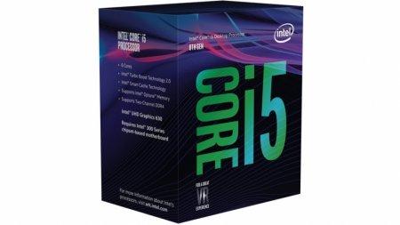 Intel готовит шестиядерный процессор Core i5-8500