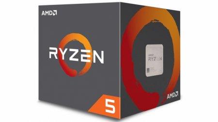 AMD готовит процессор Ryzen 5 2600
