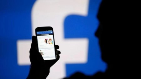 Facebook отказался регистрировать пользователя с именем Иван Иванов