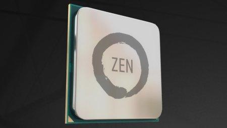 Ryzen 5 2400G сравнили с Core i5-8400 в играх