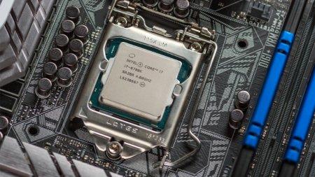 Intel назвала сроки выхода процессоров с защитой от Meltdown и Spectre