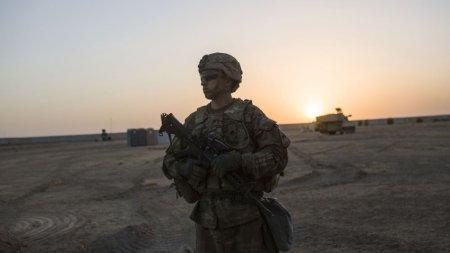 Фитнес-трекеры раскрыли местоположение военных баз США