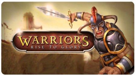 Warriors: Rise to Glory! GamePlay PC
