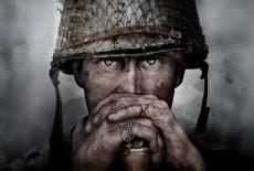 В CoD: WWII «прокачались» до максимума без единого выстрела