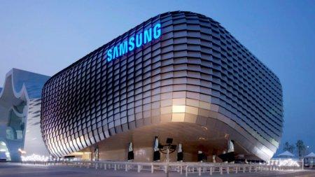Samsung начала производить оборудование для майнинга