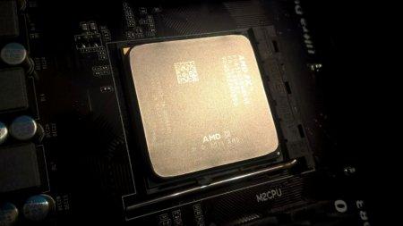 Процессоры AMD Zen 2 получат защиту от уязвимостей Spectre