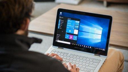 Windows 10 обошла по популярности Windows 7