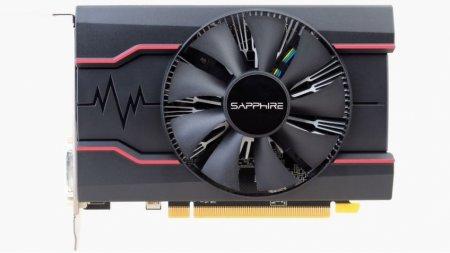 Sapphire представила улучшенную версию Radeon RX 550