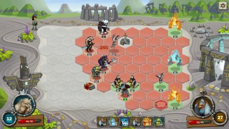 Beasts Battle 2 GamePlay PC