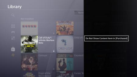 Появились подробности прошивки 5.50 для PlayStation 4