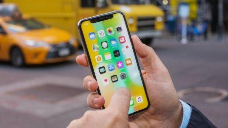 Владельцы iPhone X пожаловались на проблемы с входящими звонками